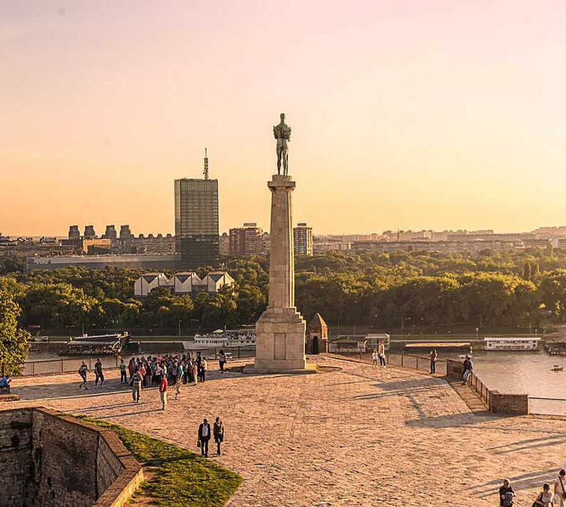 Srbija-Beograd-Kalemegdan-putovanja-destinacija-AS-travel
