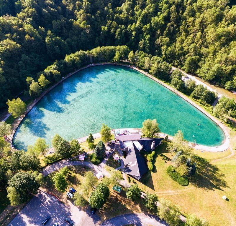 Hotel-Mladost-Tjentiste-NP-Sutjeska-turisticki-vauceri